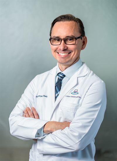 Dr. Kent J. Spurling